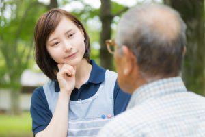 介護福祉士に向いている人・適性とは