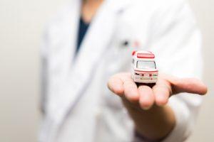 救急救命士になるための勉強法とは
