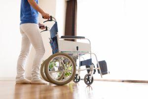 介護の仕事の勤務スタイル