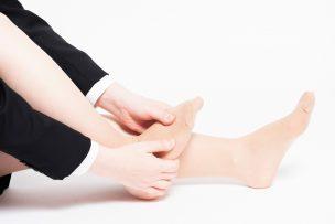 健康靴とは?【足のトラブルを改善・予防】