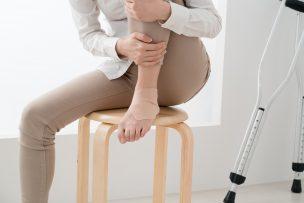 足に障がいがある人にもぴったりフィット【オーダーメイドの整形靴】