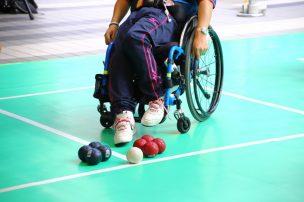 障害者スポーツ「ボッチャ」ってなに?