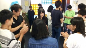 【介護福祉士科・鍼灸科】学友会活動☆地域清掃のボランティア