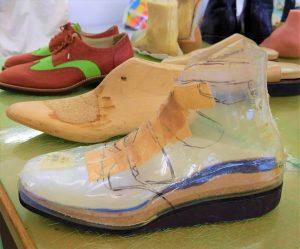 ゼロ靴②-2